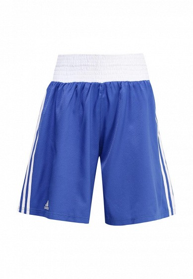 Шорты спортивные adidas Combat Micro Diamond Boxing Short