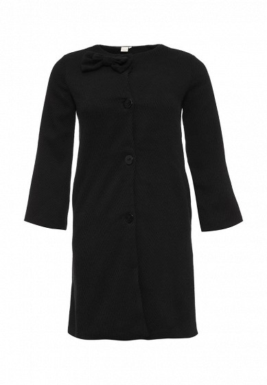 Пальто LOST INK CURVE TEXTURED BELL SLEEVE COAT
