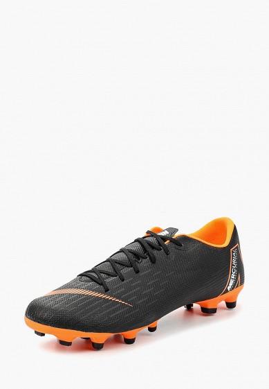 Купить Бутсы Nike - цвет: черный, Китай, NI464AMBBNK1