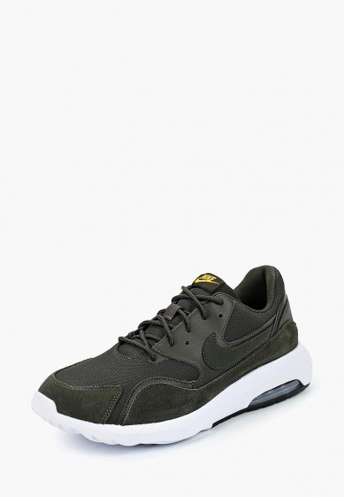Купить Кроссовки Nike - цвет: хаки, Вьетнам, NI464AMBWQS8