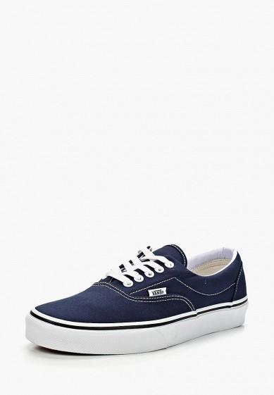 Купить Кеды Vans - цвет: синий, Камбоджа, VA984AUAVZ89
