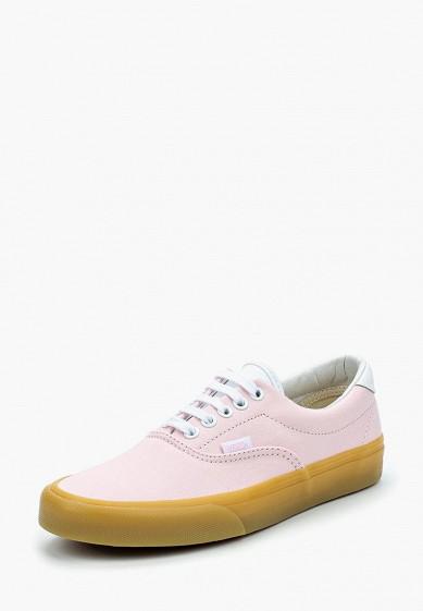 Купить Кеды Vans - цвет: розовый, Китай, VA984AUBJQK7